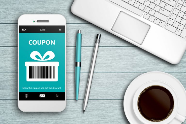 Bar code marketing for small business